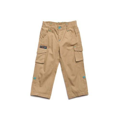 Spodnie Niemowlęce 5L2621 - produkt z kategorii- spodenki dla niemowląt