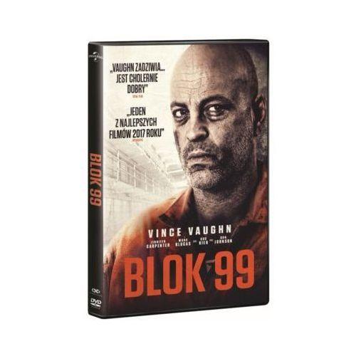 Blok 99 (DVD) (5902115604164)