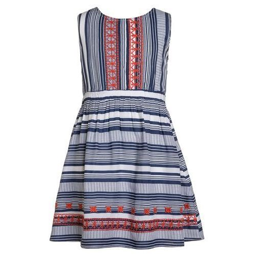 Friboo Sukienka letnia blue