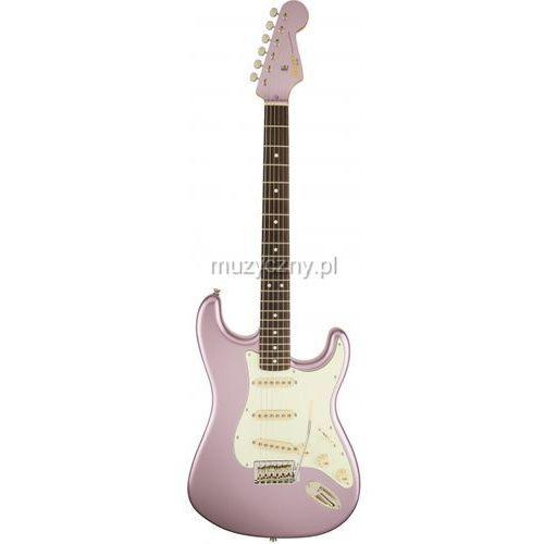 Fender Squier Classic Vibe 60s stratocaster BGM gitara elektryczna