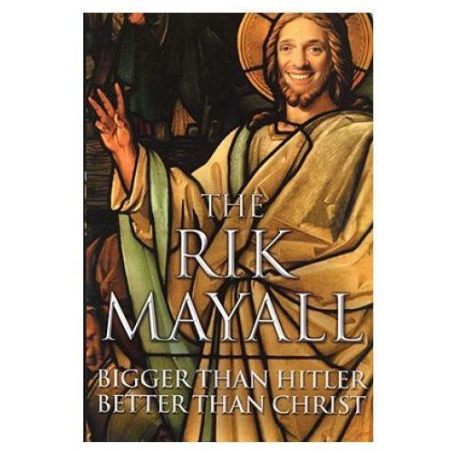 Bigger than Hitler - Better than Christ