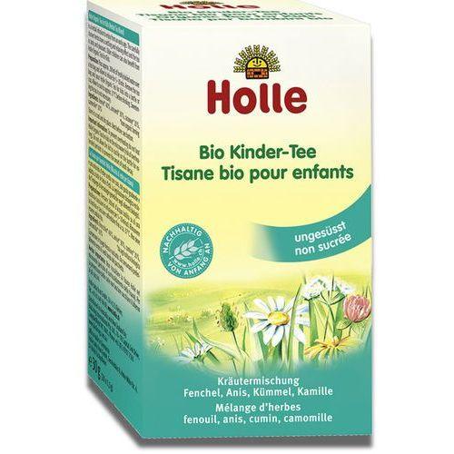 Holle herbatka ziołowa zdrowy brzuszek (7640104957522)