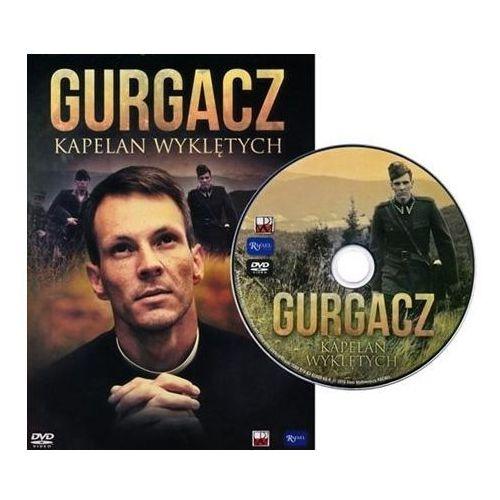 Walusiak dariusz Gurgacz. kapelan wyklętych. film dvd