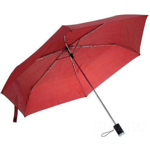Emako Parasol z latarką led, parasolka - Ø 90 cm
