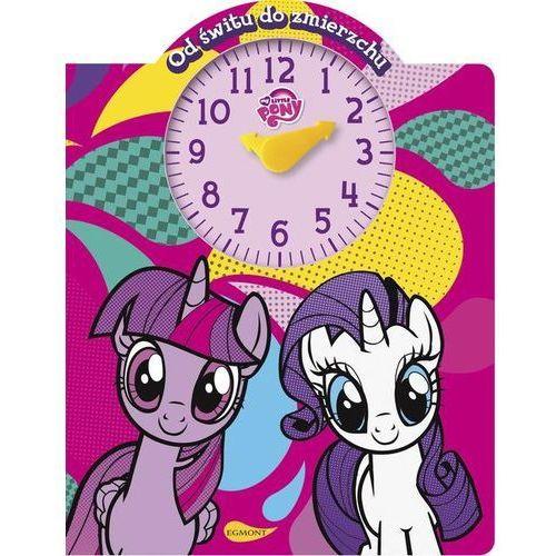 My Little Pony Od świtu do zmierzchu - Jeśli zamówisz do 14:00, wyślemy tego samego dnia. Darmowa dostawa, już od 99,99 zł.