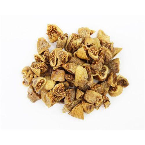 Horeca - surowce (nr w nazwach = nr brygady pak.) Figi suszone cięte bio (surowiec) (10 kg)