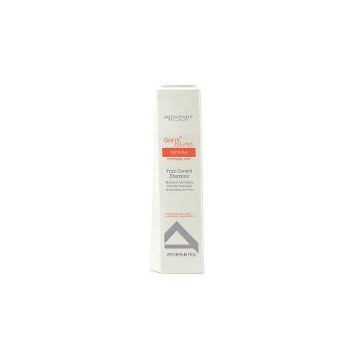 semi di lino discipline szampon przeciw puszeniu 250ml marki Alfaparf