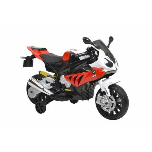 Hecht bmw s1000rr-red motor skuter elektryczny akumulatorowy motocykl motorek zabawka auto dla dzieci - ewimax oficjalny dystrybutor - autoryzowany dealer hecht marki Hecht czechy
