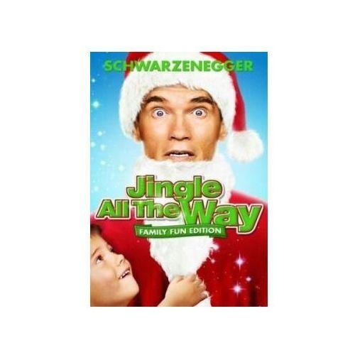 Świąteczna gorączka (dvd) - brian levant darmowa dostawa kiosk ruchu marki Imperial cinepix