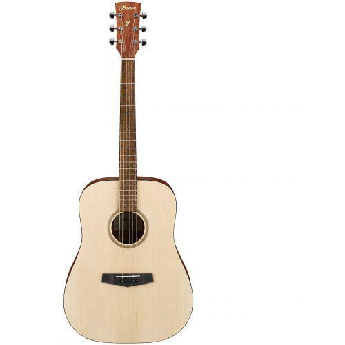 pf10-opn open pore natural gitara akustyczna marki Ibanez