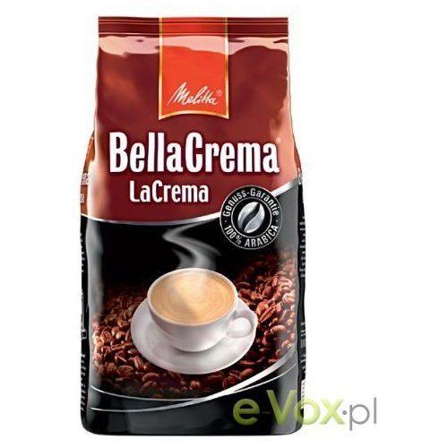 Kawa MELITTA Bella Crema LaCrema 1 kg