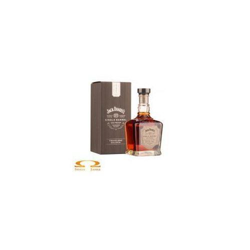 Whiskey jack daniel's single barrel 100 proof 0,7l marki Jack daniel distillery