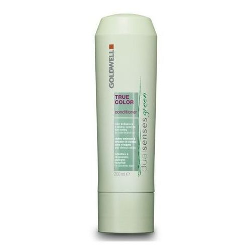 Goldwell DualSenses Green Color Conditioner | Odżywka do włosów farbowanych 200 ml