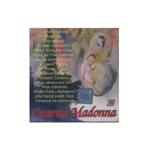 Różni wykonawcy Czarna madonna - cd