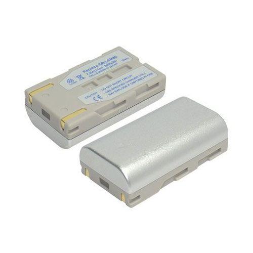 Bateria do kamery samsung sb-lsm80 wyprodukowany przez Hi-power