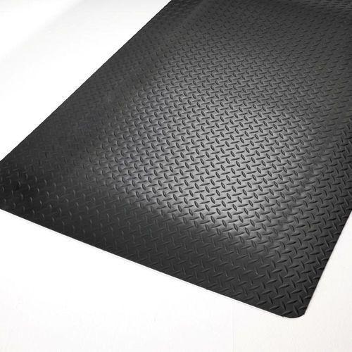 Mata robocza SUPER PLUS cena za rolkę 910x22800 mm czarny, 242471