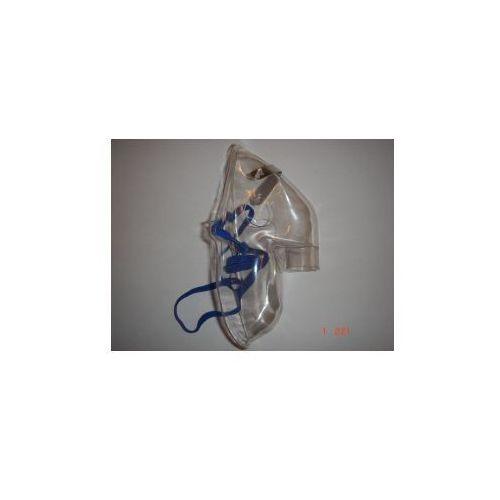 Oferta TECH-MED Maska dla dorosłych MEDELJET BASIC do inhalatora TECH-MED Life Baby/Family, Medel Family (inhalator)
