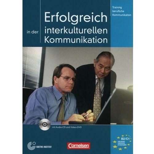Erfolgreich in der interkulturellen Kommunikation, m. Audio-CD u. DVD (9783060202669)