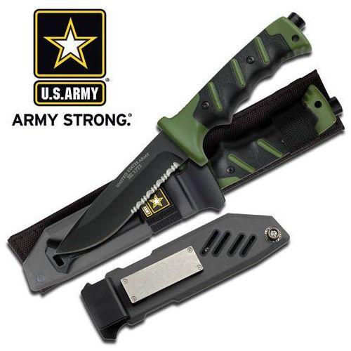 Usa Nóż o stałym ostrzu us army a-2001gn