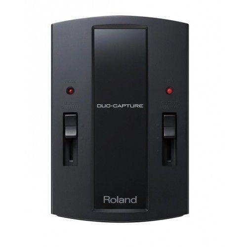Roland ua-11 duo-capture usb
