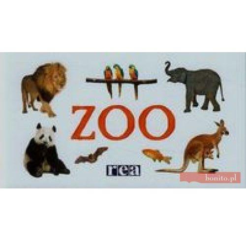 Zoo, oprawa kartonowa