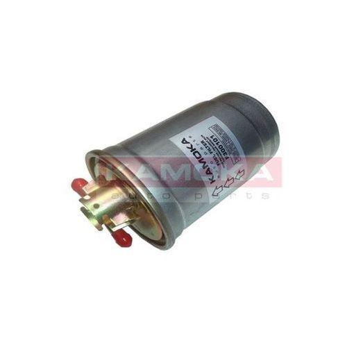 Filtr paliwa f300101 marki Kamoka