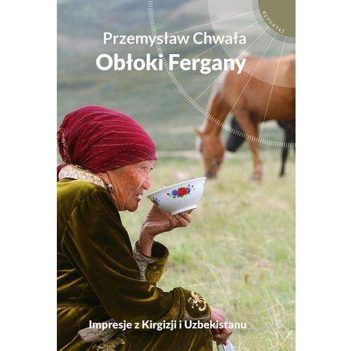 Obłoki Fergany (304 str.)