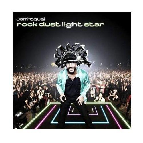 Rock dust light star marki Universal music