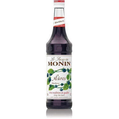 Monin Syrop jeżynowy   0,7l