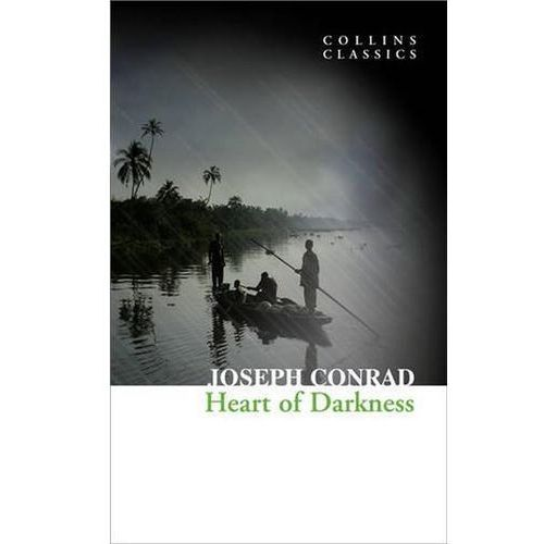 comparison between conrad s heart of darkness The ties between joseph conrad's book, heart of darkness and francis coppola's movie, apocalypse now are unmistakable apocalypse now's correctness infollowing the story line of the heart of darkness is amazing although the settings of eachstory are from completely different location and time periods.
