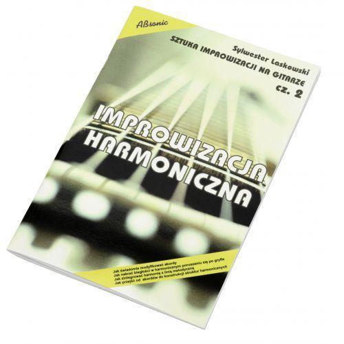 AN Laskowski Sylwester ″Improwizacja harmoniczna″