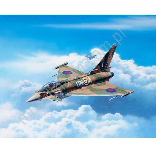 Revell Eurofighter typhoon raf - darmowa dostawa od 199 zł!!! (4009803039008)
