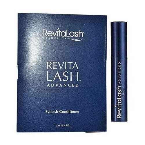 Revitalash advanced 1.0 ml odżywka wydłużająca i pogrubiająca rzęsy tester