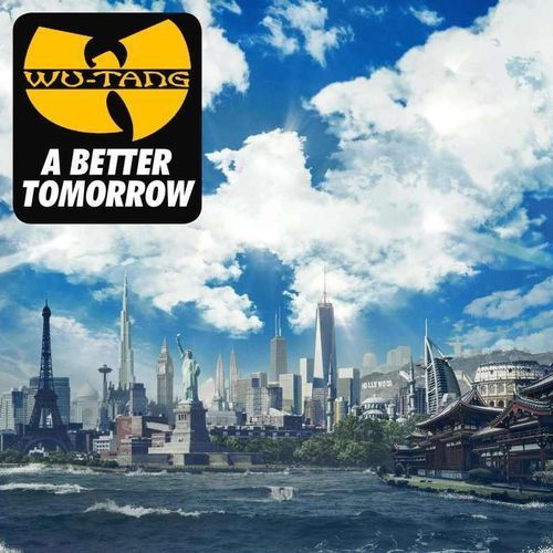 Warner music poland A better tomorrow [cd]