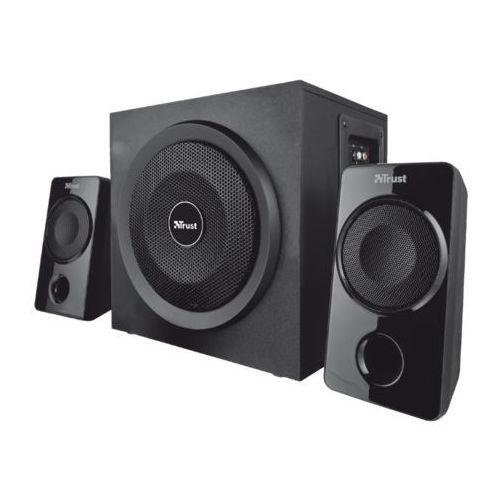 Atlas 2.1 subwoofer speaker set, marki Trust