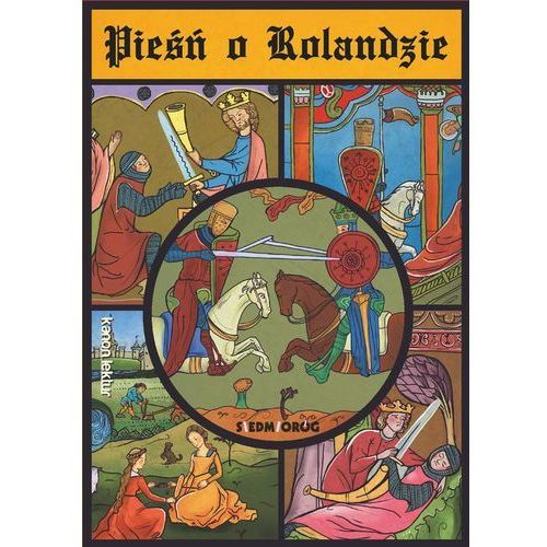 Pieśń o Rolandzie, T Boy Żeleński