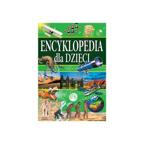 Encyklopedia dla dzieci 1Y36B5