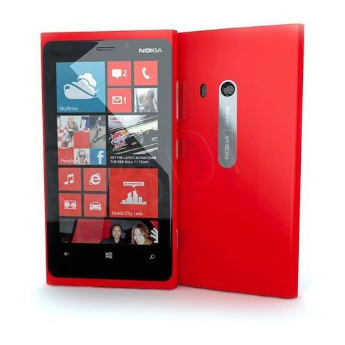 Lumia 920 marki Nokia telefon komórkowy