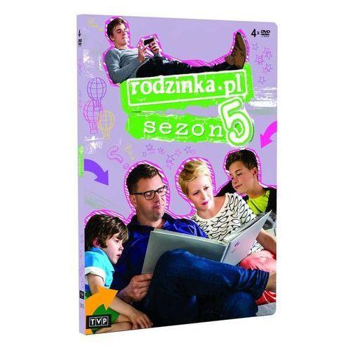 Telewizja polska s.a. Rodzinka.pl sezon 5