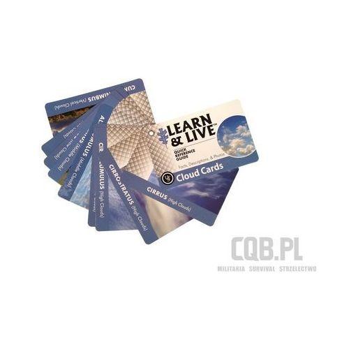 Karty pogodowe ust cloud card set 800260 marki Ultimate survival