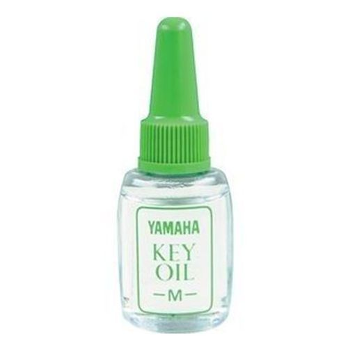 Yamaha key oil medium