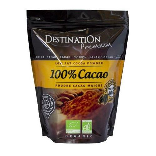Kakao Niskotłuszczowe 250g - Destination (3700111093164)
