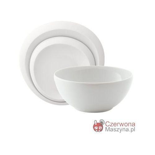 Zestaw obiadowy Kahla TAO Zen white - sprawdź w Czerwona Maszyna