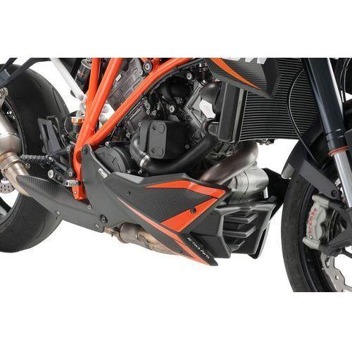 Spoiler silnika PUIG do KTM 1290 Super Duke R (karbon) - sprawdź w Sklep PUIG