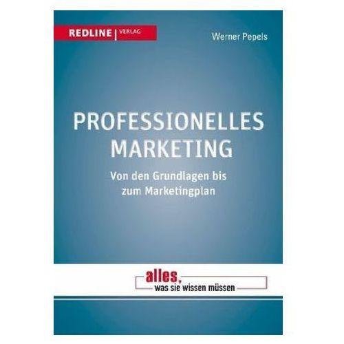 Professionelles Marketing Pepels, Werner
