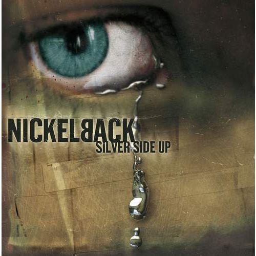 Nickelback - SILVER SIDE UP (8714221007770)