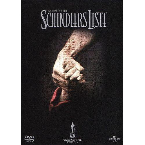 Lista Schindlera [DVD]
