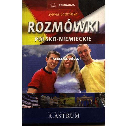 Rozmówki polsko-niemieckie z płytą CD (2005)