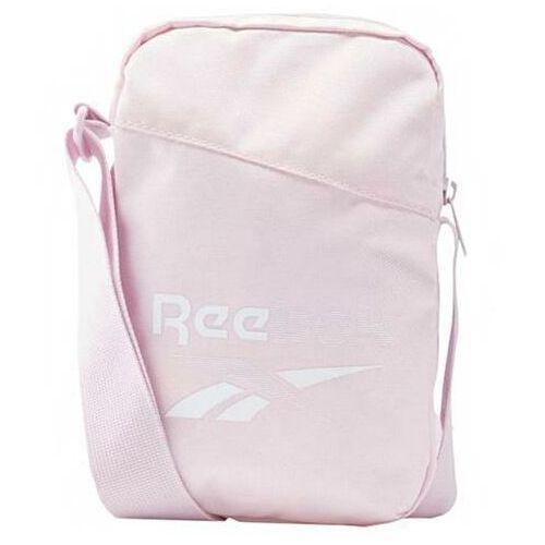 Torebka Reebok Training Essentials City Bag różowa FL5125