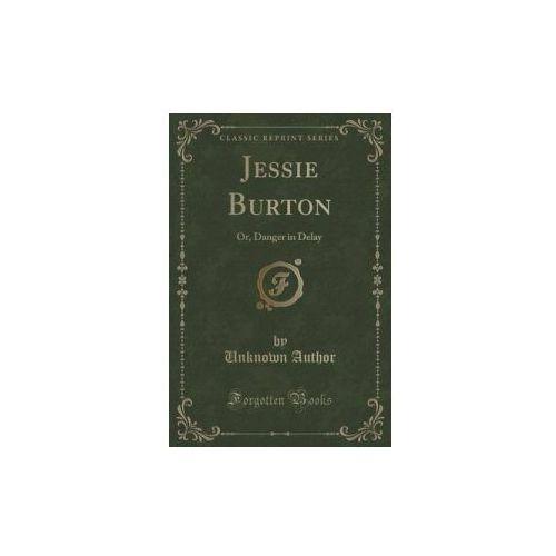 Jessie Burton (9781331564614)